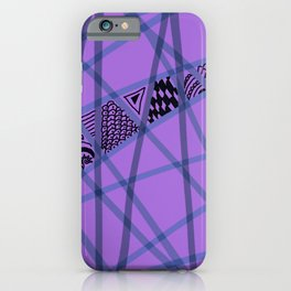 Henna Inspired iPhone Case