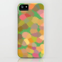 Abstract LG iPhone Case
