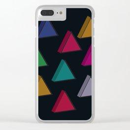 3D X 0.2 Clear iPhone Case