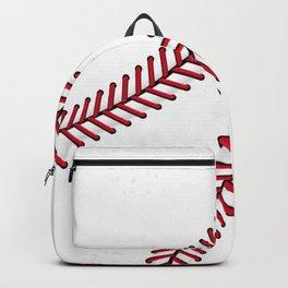 Fantasy Baseball Super Fan Home Run Backpack