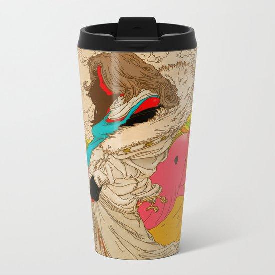 MOTHER Metal Travel Mug