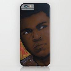 Ali Bumaye Mr.Klevra iPhone 6s Slim Case