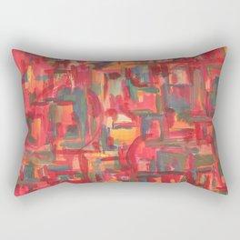 Nat Rectangular Pillow