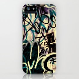 Brooklyn iPhone Case
