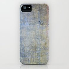 the wall Slim Case iPhone (5, 5s)