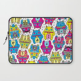 CatCat For Ever Laptop Sleeve