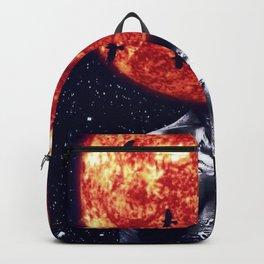 Sun Mama Backpack