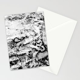 midnight oil 3 Stationery Cards