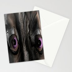 Skewered Reality  Stationery Cards