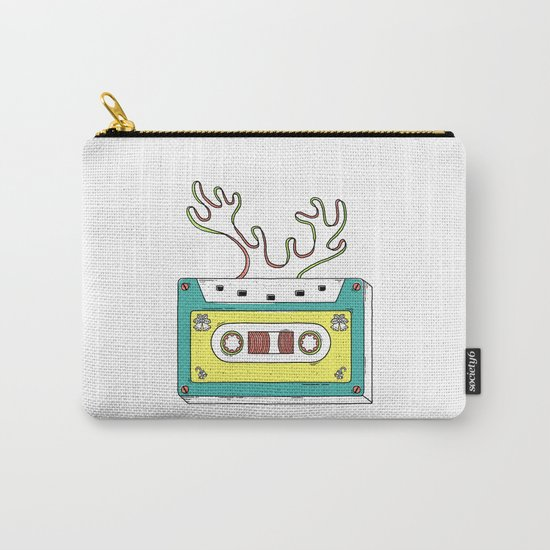Classic christmas Carry-All Pouch