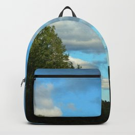 Mountain Road Backpack