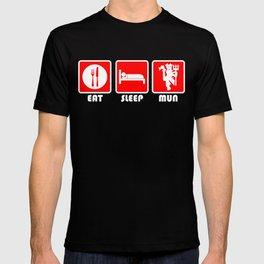 ESP: Red Devils T-shirt
