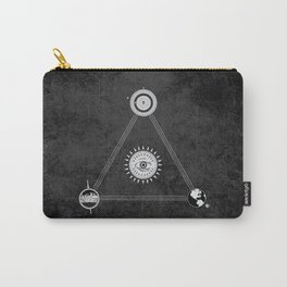 Cosmic Trinity Carry-All Pouch