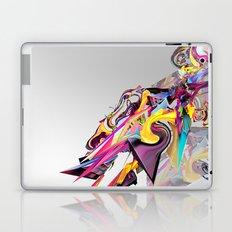 Spiral Static Laptop & iPad Skin
