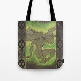 Tantricity Tote Bag