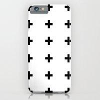 +++ (black) Slim Case iPhone 6s