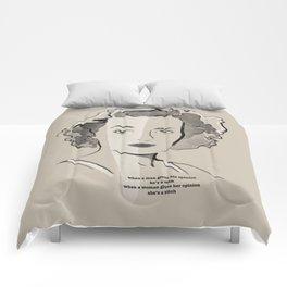 Immortal Icon 02 Comforters