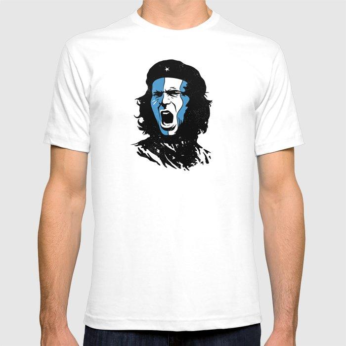 Chaveheart - Viva La Freedom T-shirt