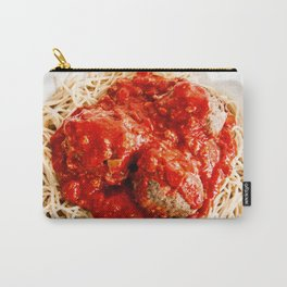 On Top of Spaghetti Carry-All Pouch