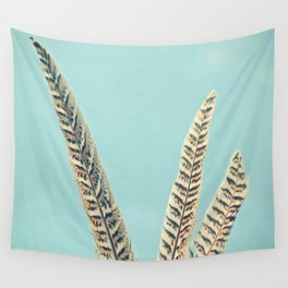 Plumes Wall Tapestry
