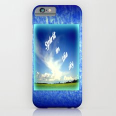 Spirit in the Sky iPhone 6s Slim Case