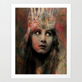 no26  Art Print
