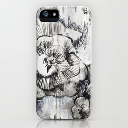 Fiori iPhone Case
