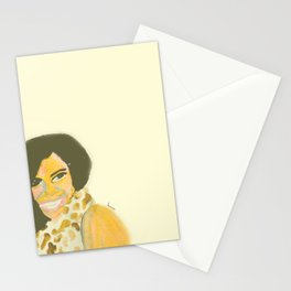 Lorena #facesilove Stationery Cards