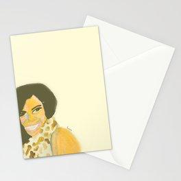 Lorena #facesilove Stationery Cards