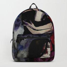 Christina Death Dramatic Backpack