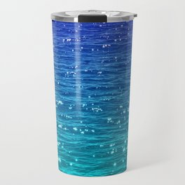 SEA SPARKLE Travel Mug