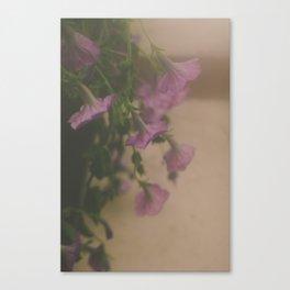 Melancholia 02 Canvas Print