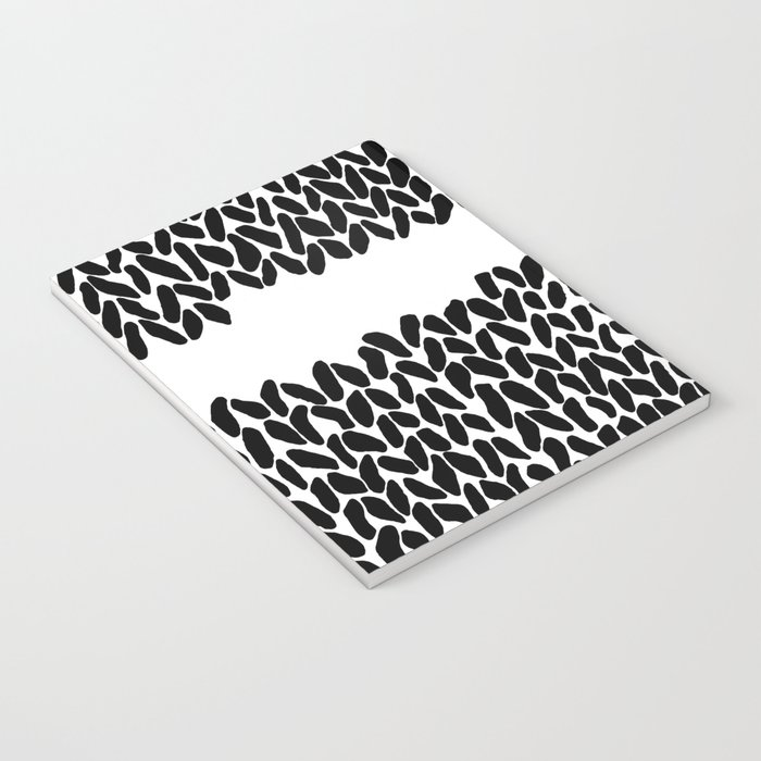 Missing Knit Notebook