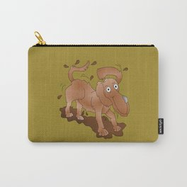Mucky Hound Dog Carry-All Pouch