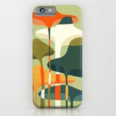 Little mushroom Slim Case iPhone 6s