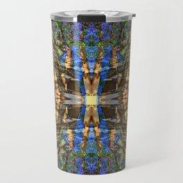 MADRONA TREE MANDALA Travel Mug
