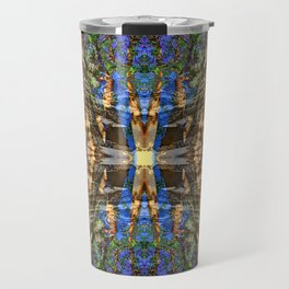 MADRONA TREE MANDALA Travel Mug
