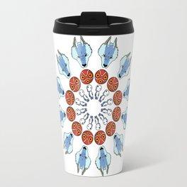Mononoke Mandala Travel Mug