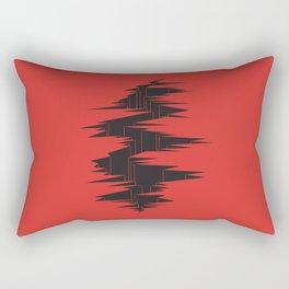 DIE FRAKTUR Rectangular Pillow