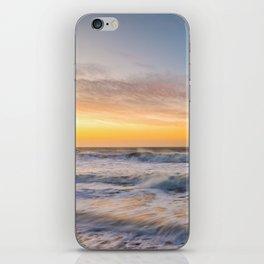 Copper Coast Sunrise 2 iPhone Skin