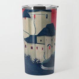 Tarabas Travel Mug