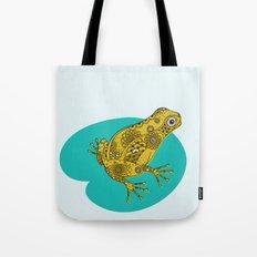 A new pad Tote Bag