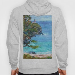 Cape Disappointment Hoody