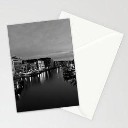 Venice Photography Art, Canal Grande Venice Wall Art, Venice Italy Stationery Cards