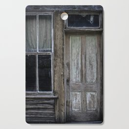 Door and Window Cutting Board