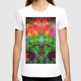 The Flower King T-shirt