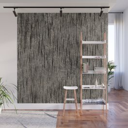 Grunge tree bark Wall Mural