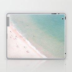 beach - summer of love Laptop & iPad Skin