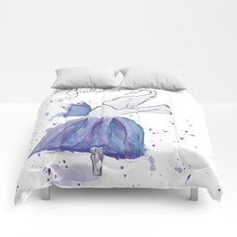 Gisellephant Comforters
