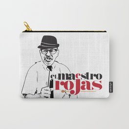 LogoElMaestro Carry-All Pouch